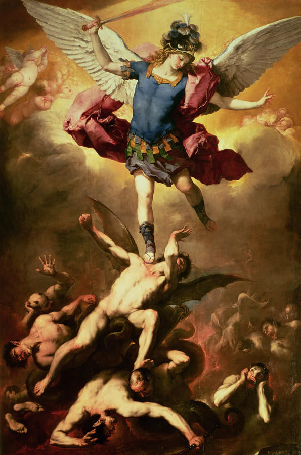 archangel-michael-overthrows-the-rebel-angel-luca-giordano